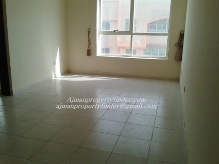 Garden City Ajman | 2 BHK Flat for Rent in Ajman, 35,000/year