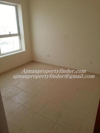 Open Kitchecn 1 bhk flat for Sale in Ajman | 1 bhk aprtment in Garden City Project in Al Jurf Area.