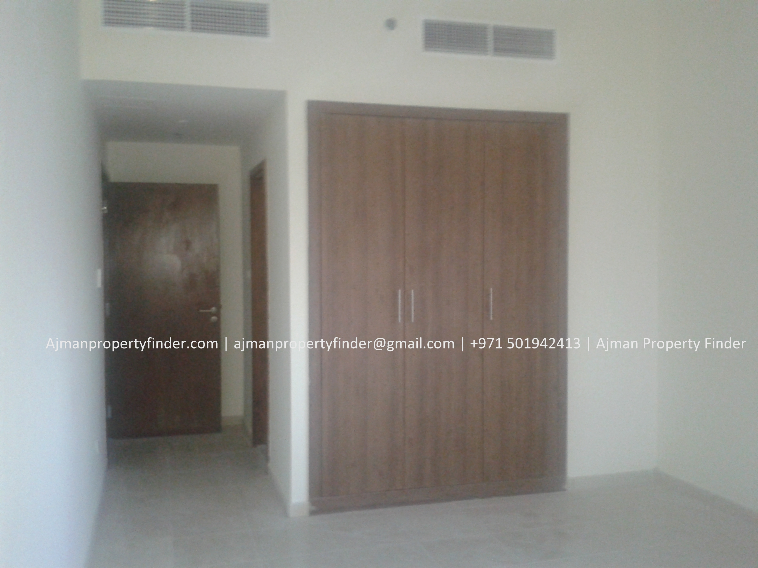 Studio for Rent in Ajman One Towers | Brand New Studio with Parking for Rent in Ajman One Tower