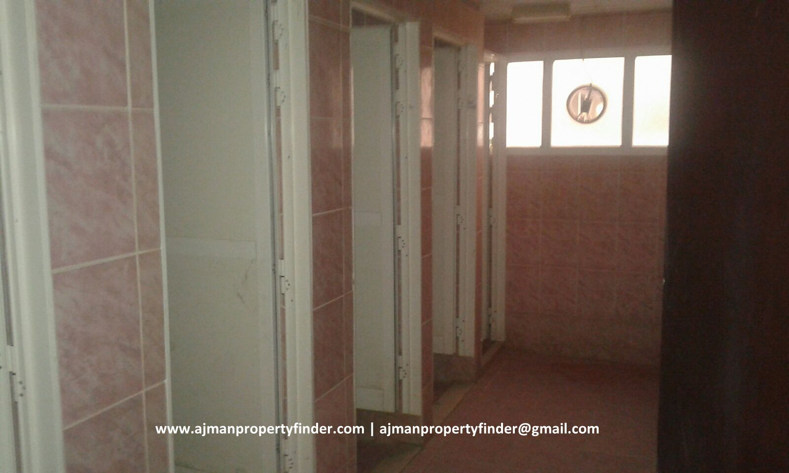 Labour Camp for rent in ajman   Labour Accommodation in New Industrial Area