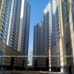 1bhk Flat for Sale with Installment Plan | Ajman Pearl Tower
