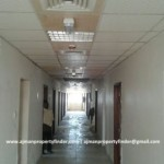 Labour Camp for Rent in Ajman | New Camp with Central A/C