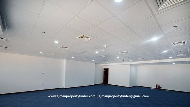 Commercial Office for Sale in Ajman | Falcon Business Towers