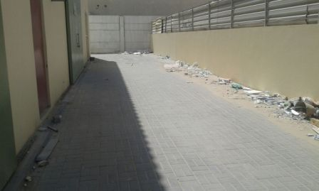 Warehouse for Rent in Al Jurf Ajman