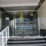 1 BHK flat for rent in Ajman | Residential Property in Ajman Al Zahra area | Big size | Open view