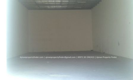 brand new warehouse for rent