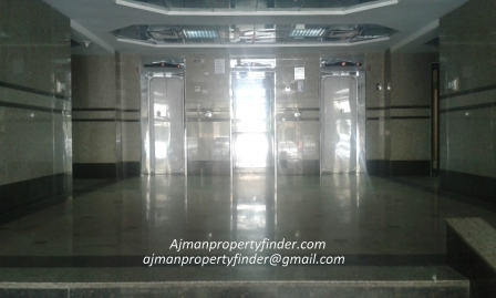 1 BHK for Rent in Rashidiyah Tower Ajman-AjmanPropertyFinder