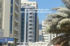 1 bedroom Apartment for rent in Ajman Nuamiyah Area. kuwaiti Street