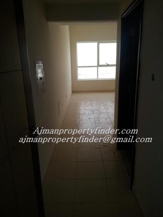 Garden City Ajman | Close Kitchen 1 Bhk Flat for Rent in Ajman