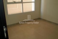 1 bhk in Almond tower garden City ajman