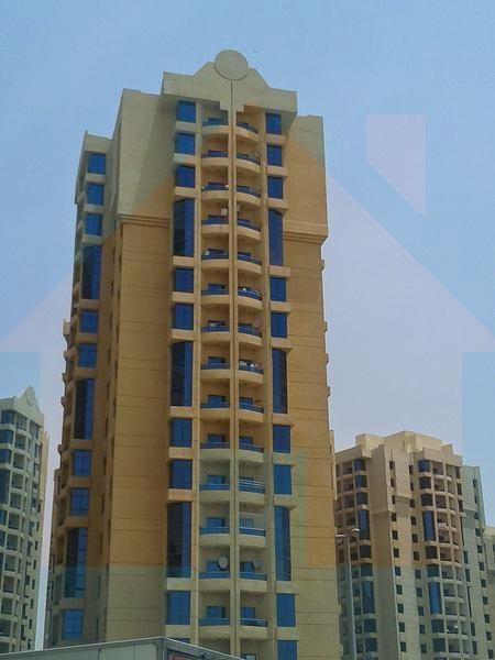 Flat for Sale in Al Khor Towers Ajman | 1 bhk in freehold Property