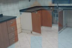 Kitchen View in 2 bhk in Al Khor Towers Ajman