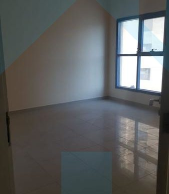 Room view in 1 bhk in Al Khor Towers Ajman