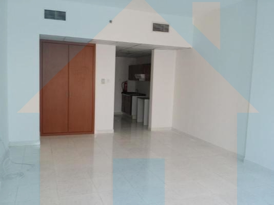 Studio apartment in falcon towers ajman