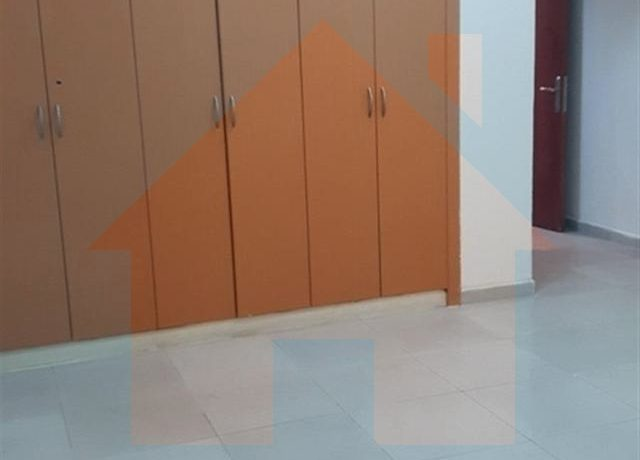 wardrobes and central A-C 1 bhk in Rashidiyah towers ajman