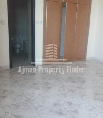 Master room in 3 bhk in Nuamiyah Towers Ajman