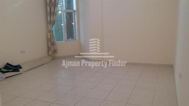 Room View - 1 bhk flat in horizon tower ajman