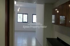 specious studio in falcon towers ajman