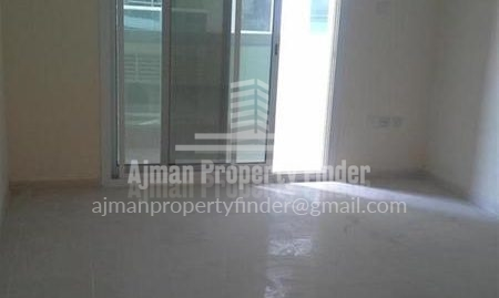 Ajman Pearl Towers – 1 BHK flat for Sale – Buy Freehold Property on Cheap Price