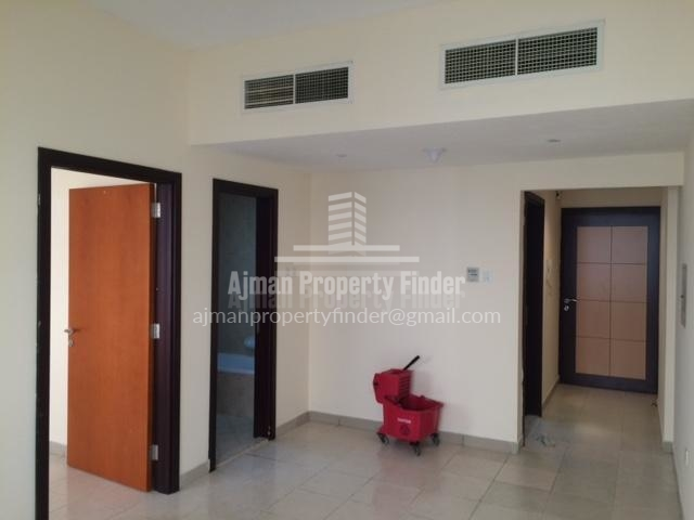 Cheapest Rent | 1 BHK Flat for Rent in Mandarin Towers – Garden City Ajman