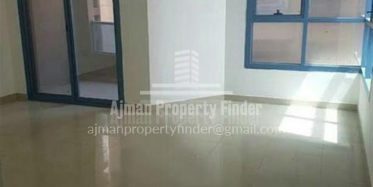 1 BHK Flat for Sale in Nuamiyah Towers Ajman | Big Size Flat on Cheap Price in Freehold Residency Project