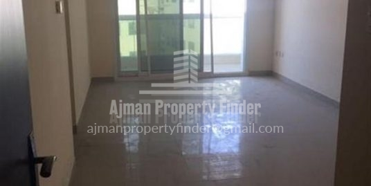 2 Bedroom Hall for Rent in Ajman Pearl Towers | Residential Property for Rent.