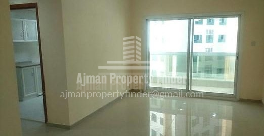 Cheap Price for 2 BHK Flat for Rent in Ajman | Residential Property in Ajman Pearl Tower