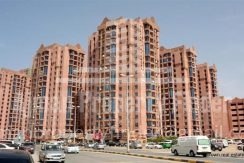 Building View - Nuamiyah Towers Ajman