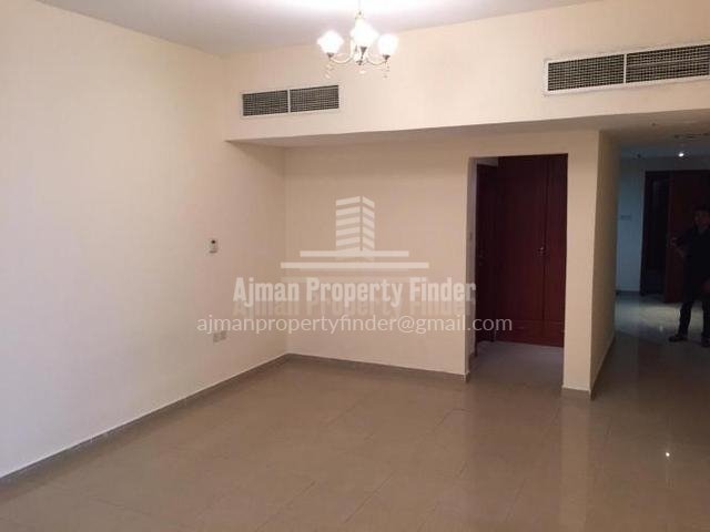 Studio for Rent in Ajman – Horizon Towers | Residential Property for Rent