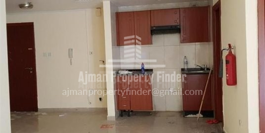 Luxurious Big Size Studio for Rent in Horizon Towers – Al Rashidiyah Area – Ajman