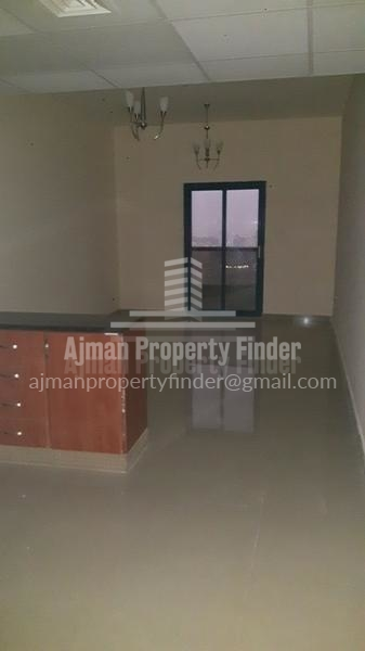 Studio flat for Sale in Naumiyah Towers C – Ajman | Freehold Property in Residential Project